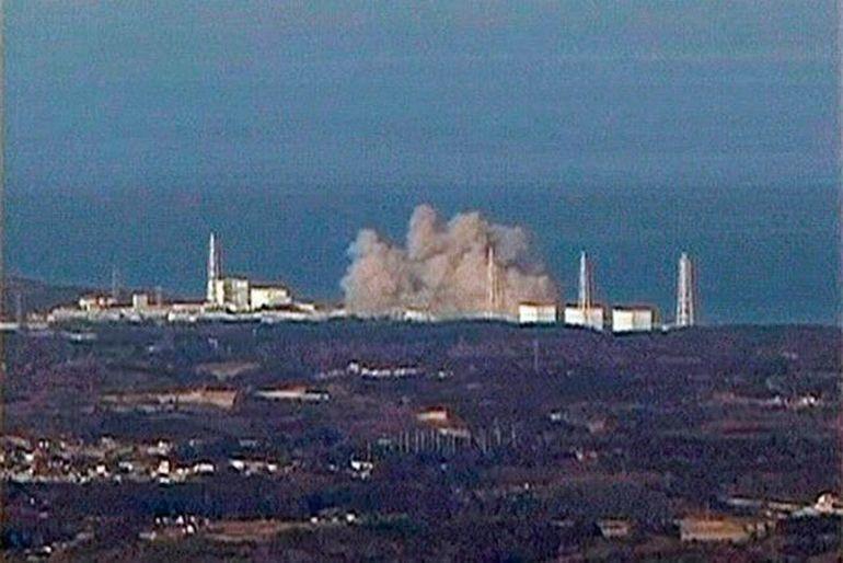 ALERTA in Japonia! Un nou incident s-a produs la centrala de la Fukushima FOTO