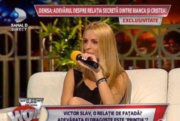 DEZVALUIRI BOMBA: Bianca se iubeste IN SECRET cu Adrian Cristea? Cel mai important martor spune ADEVARUL VIDEO