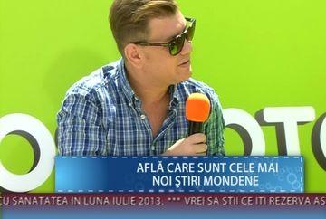 """Mihai Ghita, prezentatorul emisiunii """"Asta-i Romania"""": """"Am avut parte de toate relele"""" VIDEO"""