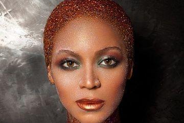 IN SFARSIT, au aparut poze cu Beyonce GOALA!