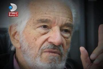SCANDAL FARA PRECEDENT: Sergiu Nicolaescu NU si-a dorit sa fie incinerat! Ii va fi ingropata cenusa? VIDEO