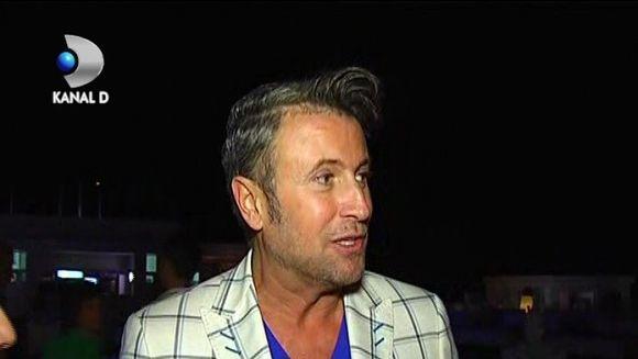 Catalin Botezatu, DISTRACTIE PE CINSTE intr-un club de fite VIDEO
