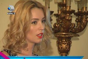Diana Dumitrescu, VIZIBIL AFECTATA de divort. Uite cum s-a prezentat diva la un eveniment monden VIDEO