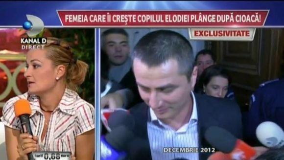 """Sora lui Cioaca despre condamnarea lui: """"Asta il va inrai si il va face sa lupte pana cand adevarul va iesi la iveala"""""""