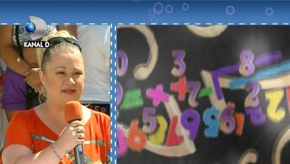 Mariana Cojocaru iti spune SEMNIFICATIA NUMELUI tau! VIDEO