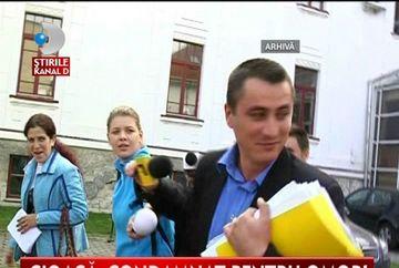 Cristian Cioaca, CONDAMNAT la 22 DE ANI de inchisoare pentru UCIDEREA Elodiei Ghinescu
