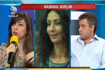 RAZBOIUL DIVELOR. Un adevarat scandal a izbucnit online intre Mihaela Radulescu si Teo Trandafir VIDEO