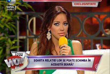 "Adrian Cristea arunca BOMBA: ""Bianca sta in relatia cu Victor Slav din inertie, timpul va dovedi asta. Ea ma iubeste la fel de mult cum o iubesc eu"""