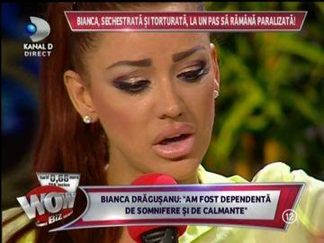 """Marturii sincere! Bianca Dragusanu: """"Nu am spus niciodata ca nu am operatii estetice"""""""