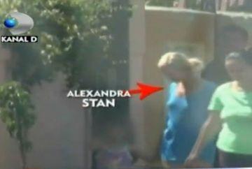 Cum si-a petrecut Alexandra Stan weekend-ul! Artista a revenit la viata de la tara - VIDEO