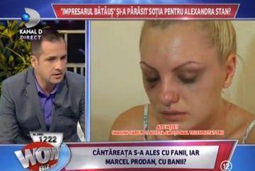 Ipoteza ULUITOARE: Marcel Prodan a batut-o pe Alexandra Stan pentru ca a prins-o in timp ce IL INSELA? Citeste aici DETALII INCREDIBILE