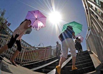 PROGNOZA METEO: Se anunta vreme caniculara!Ce temperaturi se vor inregistra JOI si VINERI