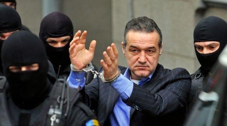 Judecatorii au decis: Gigi Becali RAMANE dupa gratii! Cererea de intrerupere a pedepsei a fost RESPINSA