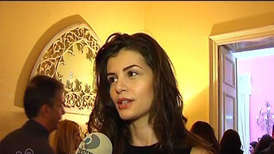 """Monica Gabor: """"Nu folosesc creme sofisticate pentru ten"""" VIDEO"""