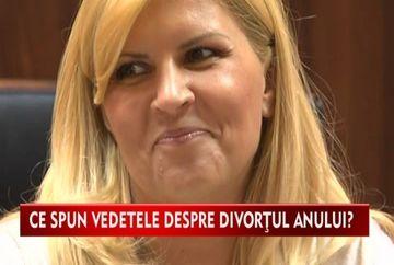 CUM COMENTEAZA vedetele divortul Elenei Udrea de Dorin Cocos VIDEO