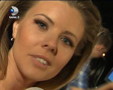 """Bianca Ionita: """"Femeile nu ar face oricum dragoste, barbatilor daca le spui acum..."""" VIDEO"""