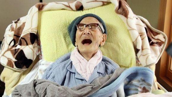 Cel mai in varsta barbat din lume a incetat din viata! Vezi cati ani avea FOTO