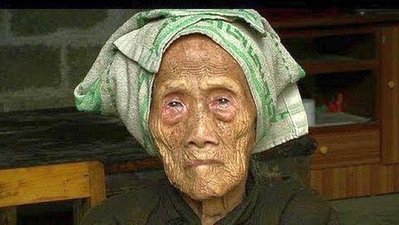 Cea mai in varsta femeie din lume a incetat din viata! Vezi cati ani avea FOTO