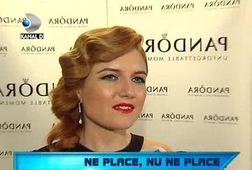 Alexandra Ungureanu a dezvaluit motivul pentru care nu si-a gasit inca jumatatea VIDEO