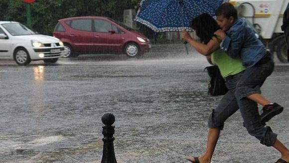 PROGNOZA METEO: Cat va mai ploua? Vezi cum va fi vremea pana pe 23 iunie