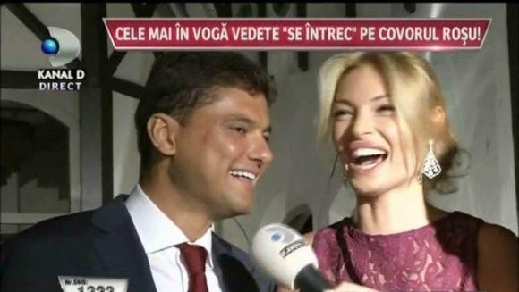 Cristian Boureanu, mandru de fetele sale! WOW cat de frumoasa este si fiica lui