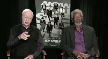 UN CELEBRU actor de la Hollywood a adormit in timpul unui interviu! VIDEO