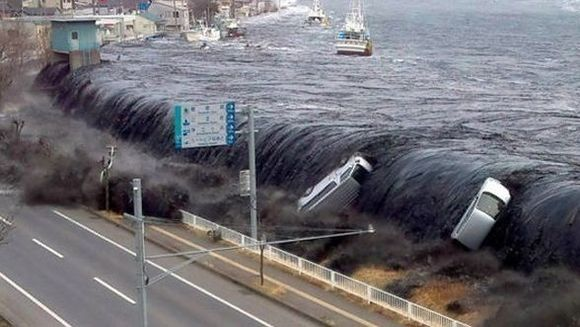 CUTREMUR de 8,2 GRADE resimtit si in Romania! A fost emisa si o ALERTA de tsunami