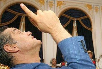 PRIMUL MESAJ transmis de Gigi Becali din inchisoare! Vezi ce DECIZIE a luat legat de viitorul echipei Steaua