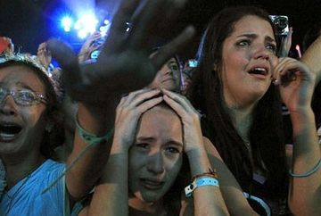 TRAGEDIE in lumea muzicii! VESTEA care A INTRISTAT milioane de fani: un celebru artist a incetat din viata