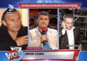 Gigi Becali nu vrea ca sotia si cele trei fiice sa il viziteze in inchisoare! Afla detalii NECUNOSCUTE despre condamnarea latifundiarului din Pipera