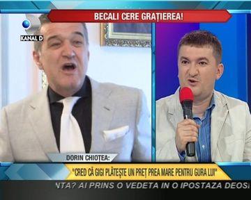 Gigi Becali vrea GRATIEREA! Moment de cumpana pentru afacerist si familia sa VIDEO