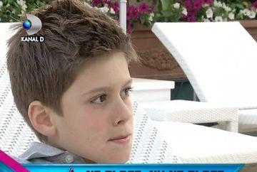 """Mario, declaratie WOW: """"Cine sa le inteleaga pe femei!"""" Urmareste un INTERVIU exploziv cu fiul Alexandrei Dinu VIDEO"""