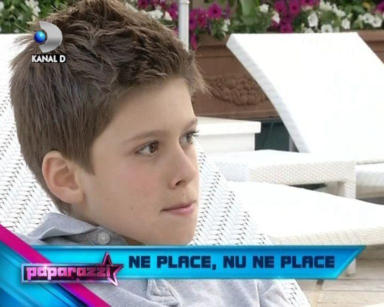Mario, declaratie WOW: Cine sa le inteleaga pe femei! Urmareste un INTERVIU exploziv cu fiul Alexandrei Dinu VIDEO