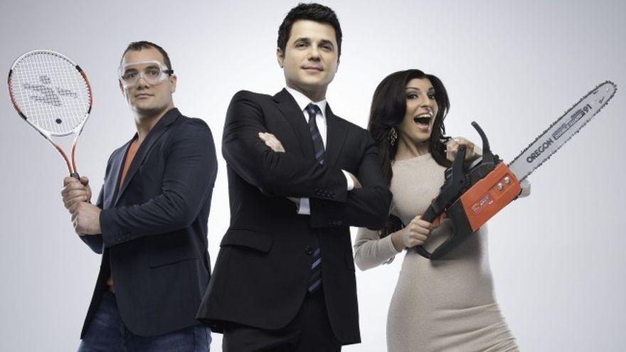 """Cove asteapta cuplurile la casting-ul pentru emisiunea """"Jumatatea mea stie!"""", SAMBATA, in AFI Palace Cotroceni!"""