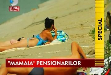 Buricul Capitalei, ULTIMA FITA in materie de distractie la soare! Iata cum se bronzeaza cei care nu au bani de mare VIDEO
