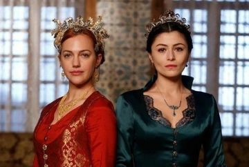 """Iffet va juca in """"Suleyman Magnificul"""". Afla ce rol va interpreta! Nu ratati un nou episod al superserialului """"Iffet"""", de la ora 20.00, la Kanal D"""