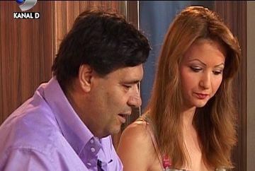 """Miss Facebook vine in show-ul culinar """"Bucatarescu"""""""