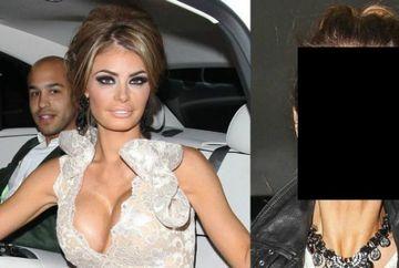 Iti place domnisoara din imagine? NU O SA-TI VINA SA CREZI ce DEZASTRU se ascunde in spatele machiajului FOTO