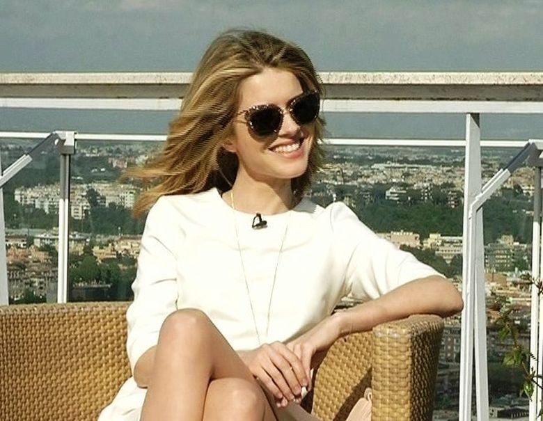 Alexandra Dinu vorbeste in premiera despre barbatul din viata ei, la WOWBiz!