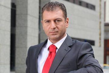 """Christian Sabbagh: """"Oamenii care fac parte din echipa de stiri de la Kanal D sunt diferiti"""""""