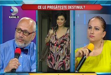 Bahmu si Prigoana, un cuplu GREU INCERCAT! Ce surprize le rezerva destinul? VIDEO