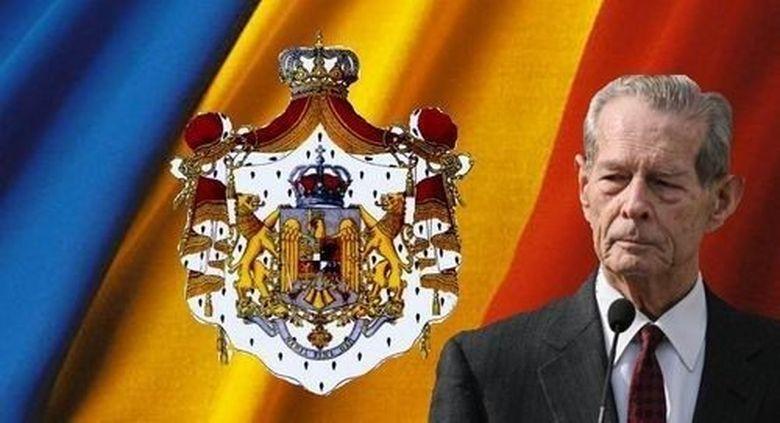 10 MAI, ZIUA REGALITATII, sarbatorita in absenta Regelui Mihai!