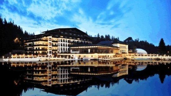 In aceasta VARA la Hotel Aurelius Poiana Brasov: 50eur/dubla cu mic dejun inclus!