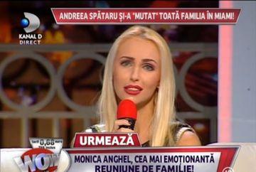 Andreea Spataru, IN EXCLUSIVITATE la WOWbiz! Sexy mamica traieste visul american FOTO