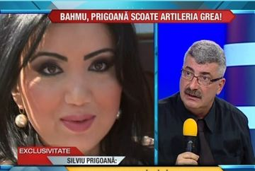 "Prigoana despre Bahmu: ""E o santajista ordinara!"" VIDEO"