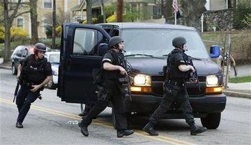 SUA, lovita de O NOUA TRAGEDIE! Un ATAC ARMAT a avut loc in statul american Illinois