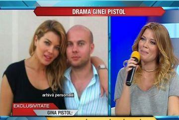 "Gina Pistol: ""Pentru mine, cuvantul ""TATA"" nu inseamna absolut nimic!"" VIDEO"
