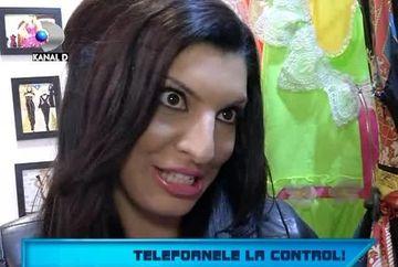 Telefoanele LA CONTROL! Vezi ce POZE DEOCHEATE am gasit in mobilele vedetelor VIDEO