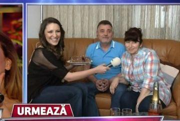 """SURPRIZA de proportii de ziua Roxanei Ionescu, de ziua ei: """"Nu-mi vine sa cred ca i-ati convins sa intre in direct"""""""