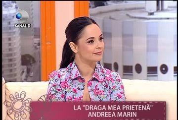 Andreea Marin A DEZVALUIT felul in care a reusit sa isi implineasca dorintele ascunse VIDEO